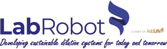 LabRobot_LOGO med vision