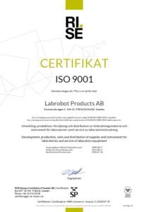 ISO miniatur 2
