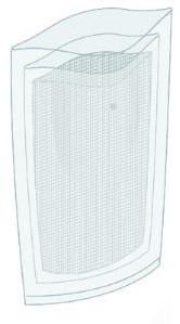 stomarcherpåse med filter