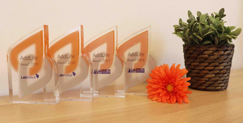 addlife award