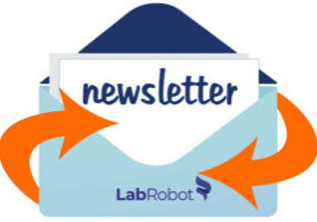 newsletter labrobot